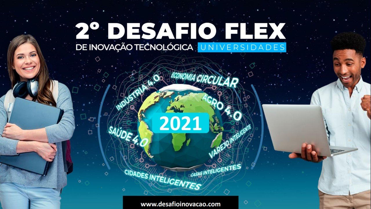 FT convida estudantes a participar do Desafio Inovação 2021
