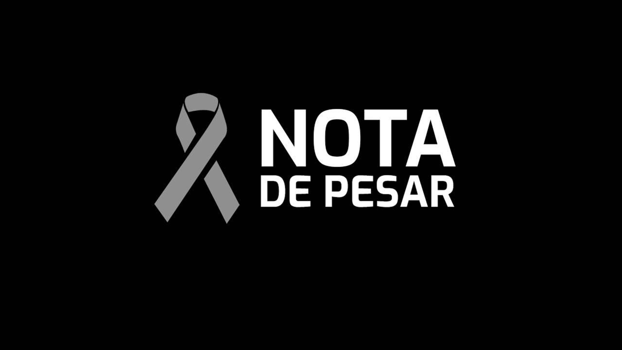 Nota de Pesar - Professor Marcus Vinicius de Vasconcelos Paiva