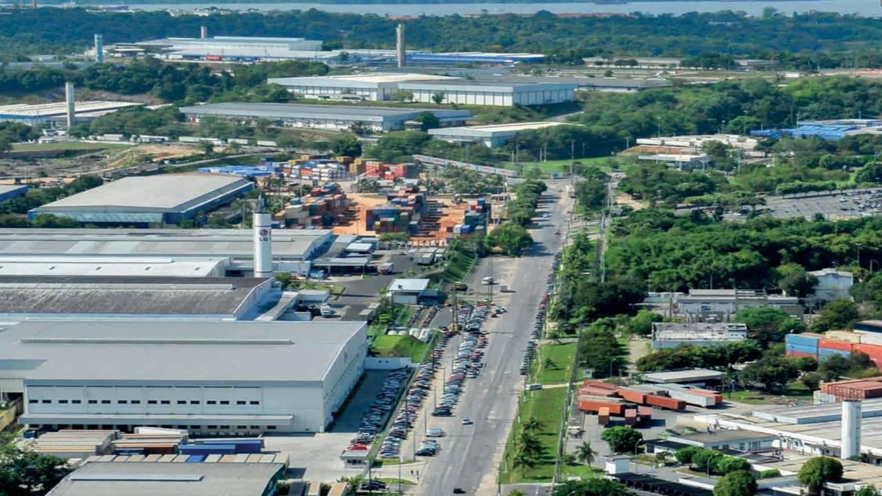 Suframa lança Guia de Incentivos Fiscais para investidores internacionais