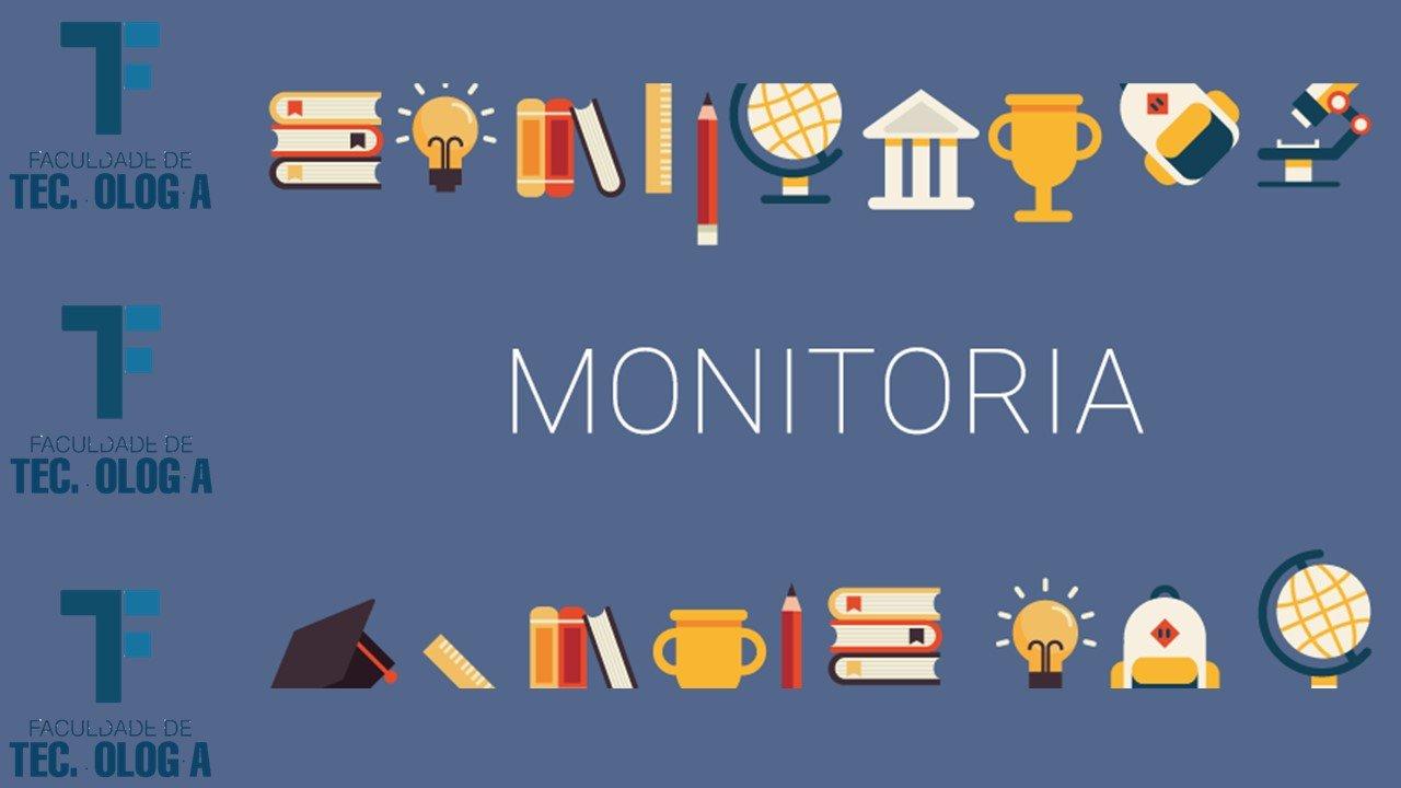 Departamento de Arquitetura e Urbanismo da UFAM publica edital de monitoria para o período 2020/2
